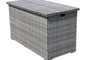 grey storage