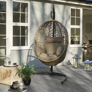 The HoveSwing Chair