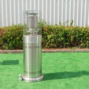 Quartz Gas Patio Heater