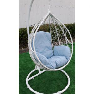 Spider Web Pod Chair