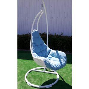 Teardrop  Pod  Chair